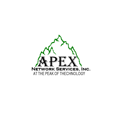 Apex Network Services Inc Logo